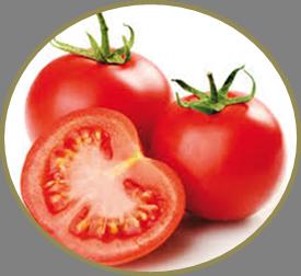 tomate contém licopeno para a pele